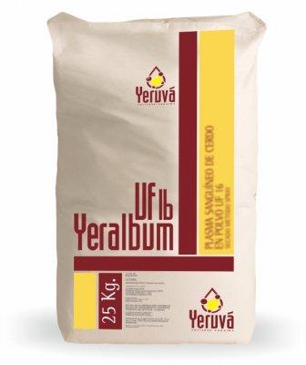 YERALBUM UF 16 - Plasma Bovino en Polvo