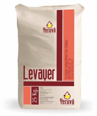 LEVAYER | Levedo em Pó