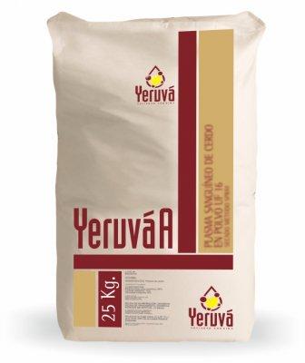 YERUVÁ A