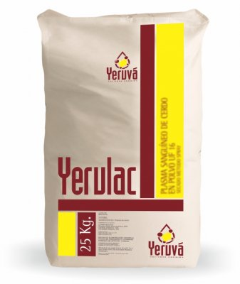 YERULAC - Leche Descremada mas Permeado de Suero