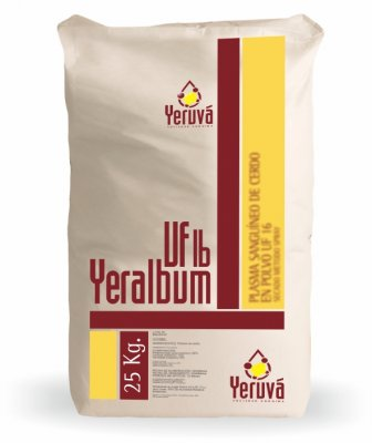 YERALBUM UF16 | Plasma Bovino em Pó