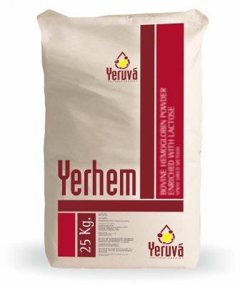 YERHEM | 牛血红蛋白粉