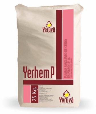 YERHEM P - Hemoglobina Porcina en Polvo