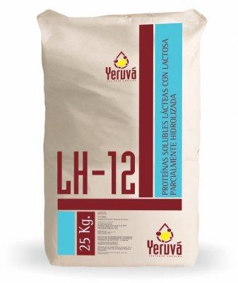 LH-12 - WPC + Lactosa Hidrolizada