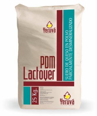 LACTOYER PDM | 部分脱盐的奶酪血清
